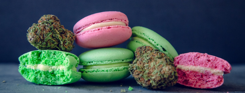 How Do Edibles Differ from Weed