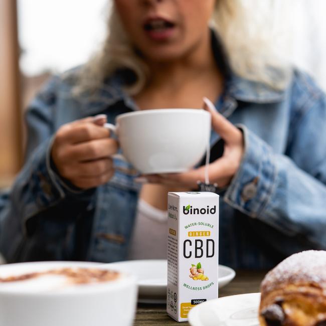 CBD Dosing Guide | CBD in Tea