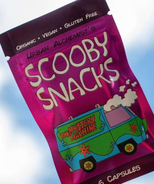 Miss Envy Scooby Snaks