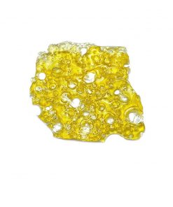 Monster Extractions Pineapple Express Shatter